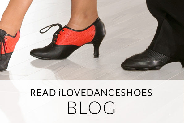 Read iLovedanceshoes Blog