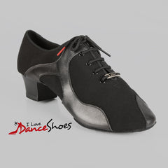 Duke latin dance shoe