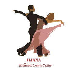 Buffalo Ballroom Dance Center Iliana