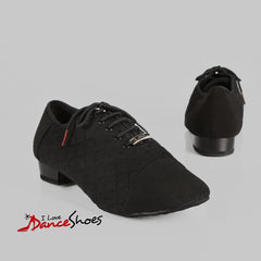 rhett ballroom dance shoe