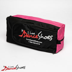 Portable & Breathable Shoe Bag