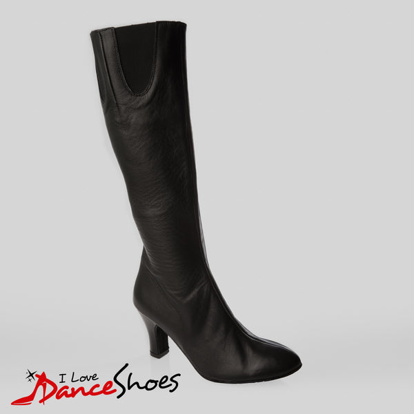 Audra Dancing Boots