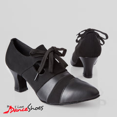 Elegante Teaching and Practice Shoes