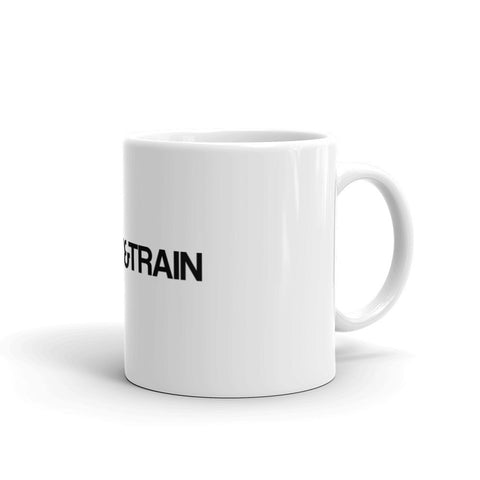 Believe & Train Mug