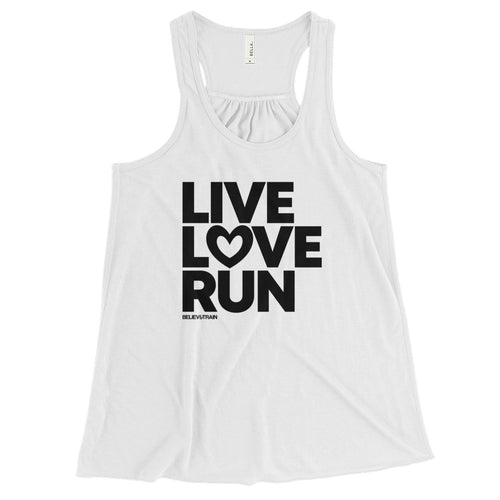 Live Love Run Women