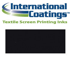 International Coatings 784 Process Black