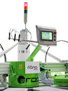 ROQ Nano Automatic Screen Printing Press (Small Format)
