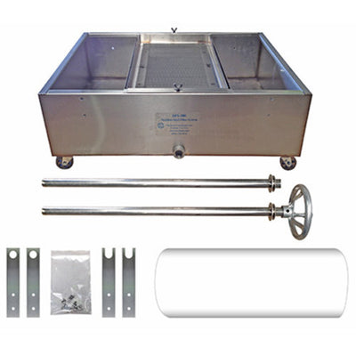 SFS-100 WATER FILTRATION UNIT