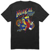 NorCal Shop Cobra Tee - Black