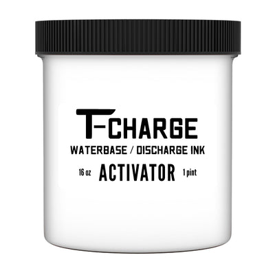 T-Charge Discharge & Waterbase Ink Kit