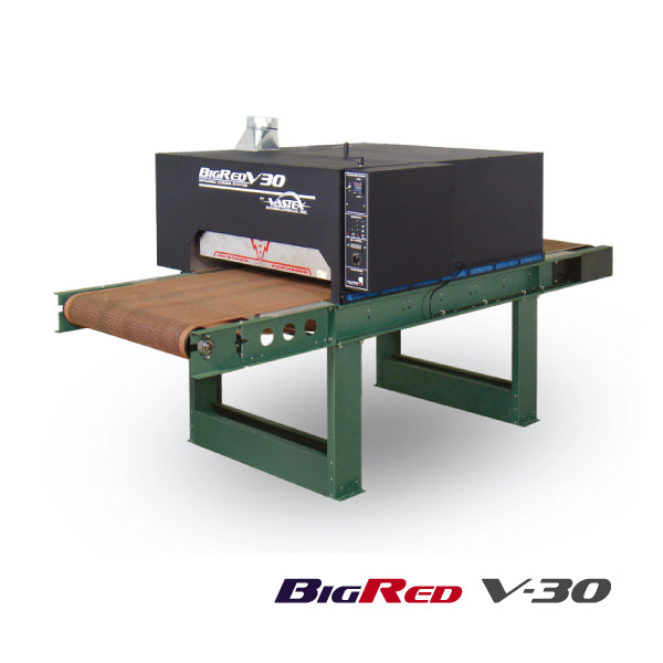 "BigRed V30 Conveyor Dryer - 30"" Belt"