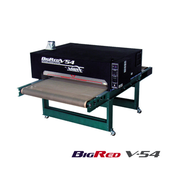 "BigRed V54 Conveyor Dryer - 54"" Belt"