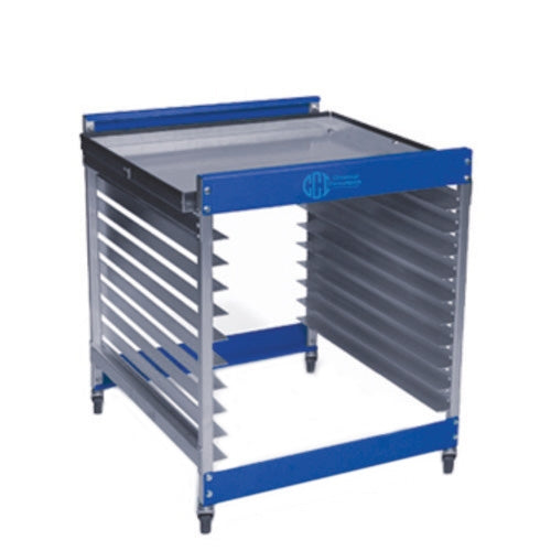 CCI Screen Cart / Rack bottom
