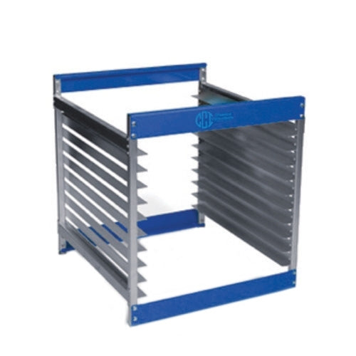 CCI Screen Cart / Rack top