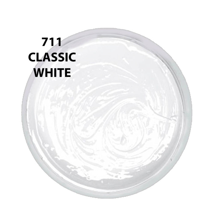 International Coatings 711 Classic White