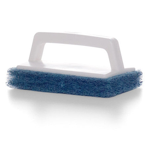 Scrub Pad for Reclaiming