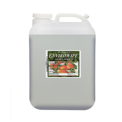EnviroWipe on Press Wash / Ink Cleaner