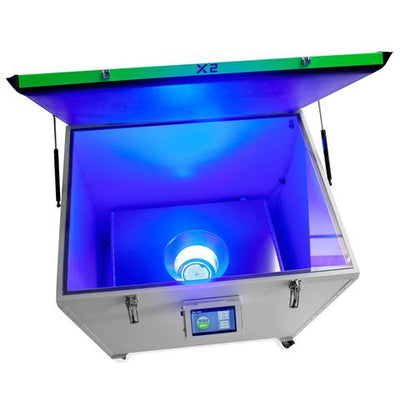 FX LED SCREEN EXPOSURE UNIT - 39.5X42IN