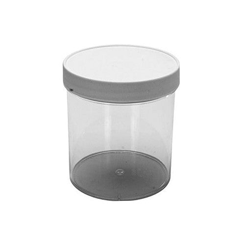 Ink Mixing Containter with Lid - 16OZ