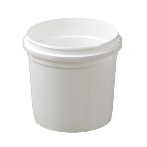 Ink Mixing Containter with Lid - Quart