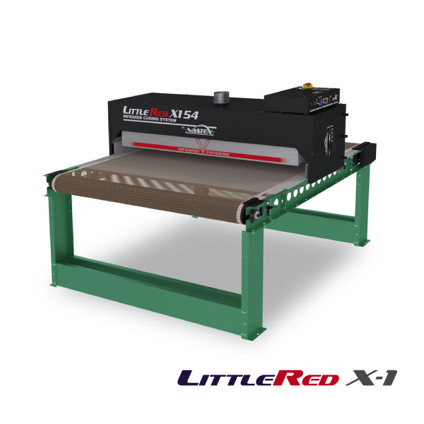 "LittleRed X-1 Conveyor Dryer - 54"" Belt"