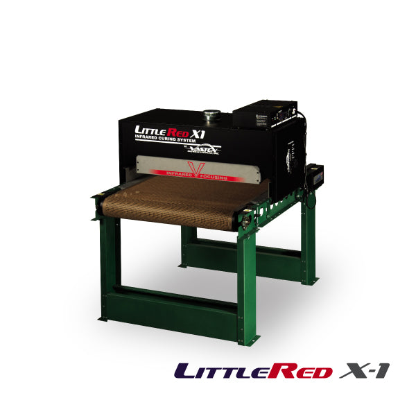 "LittleRed X-1 Conveyor Dryer - 30"" Belt"