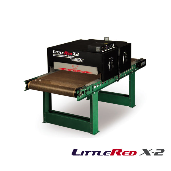 "LittleRed X-2 Conveyor Dryer - 30"" Belt"