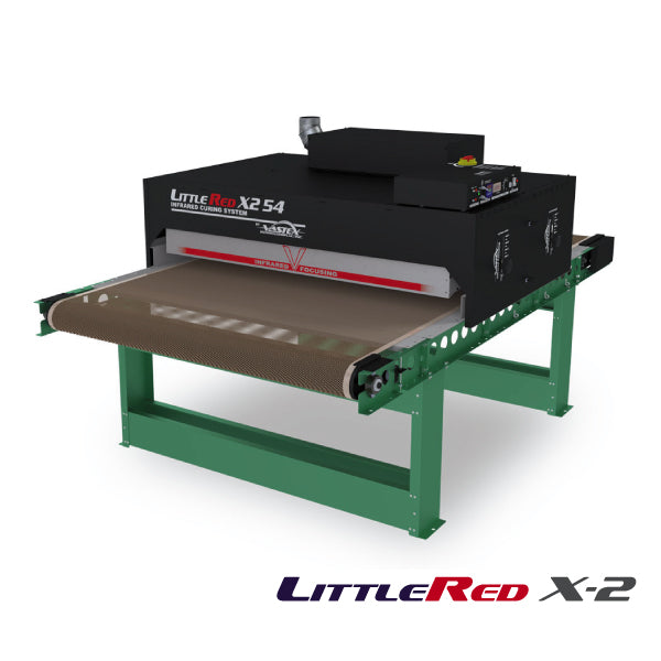 "LittleRed X-2 Conveyor Dryer - 54"" Belt"
