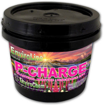 EnviroLine P-Charge Plastisol Additive/Discharge Ink