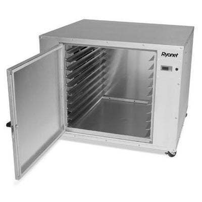 RYONET SCREEN ROOM DRYING CABINET - 10 SCREEN CAPACITY