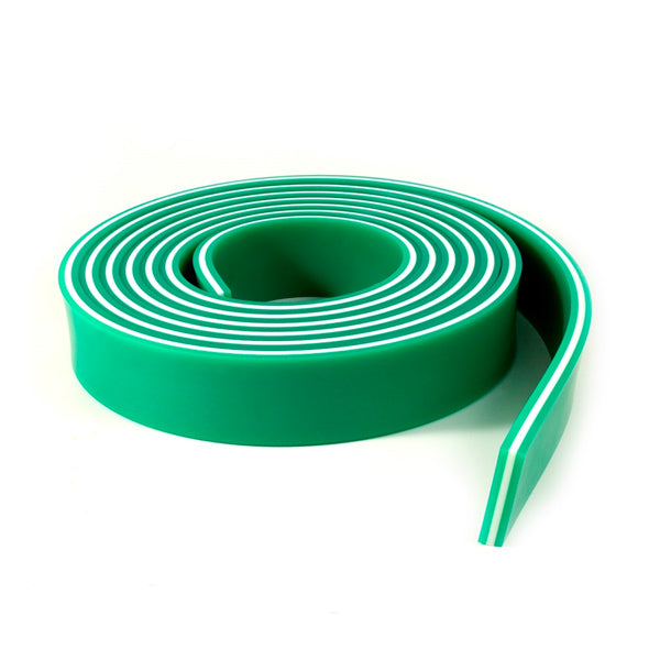 Squeegee Roll 70/90/70 Durometer - 144 in / 12ft