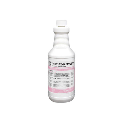 THE PINK STUFF DEHAZER/ DEGREASER - Quart