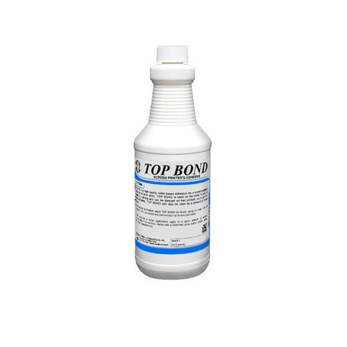 TOP BOND WATER BASED PALLET ADHESIVE - QT