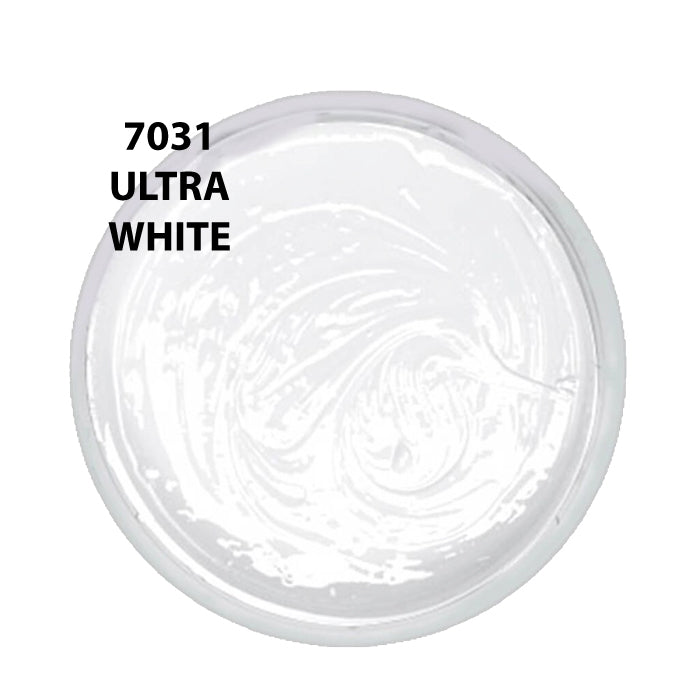 International Coatings 7031 Ultra White
