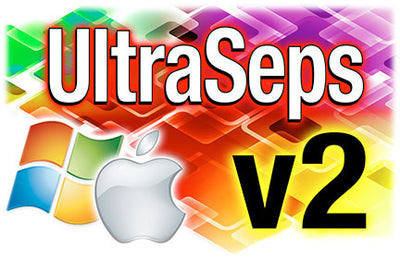 UltraSeps Color Separation Software for Screen Printing