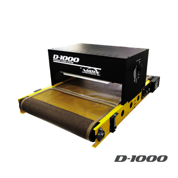 "D-1000 Conveyor Dryer - 26"" Belt"
