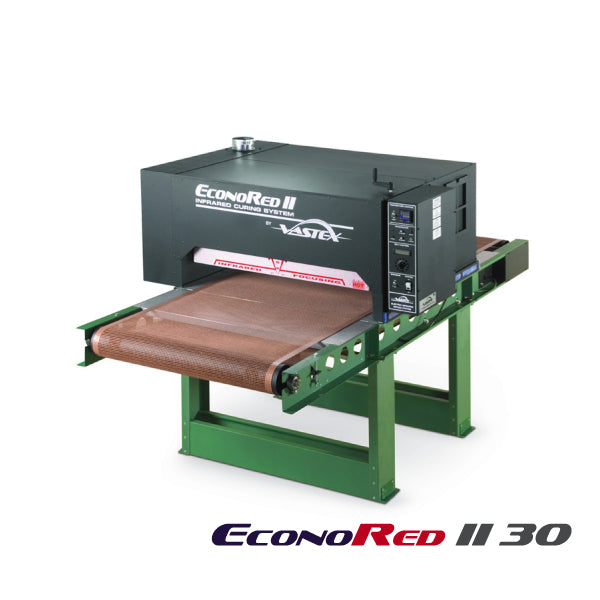 "EconoRed II Conveyor Dryer - 30"" Belt"