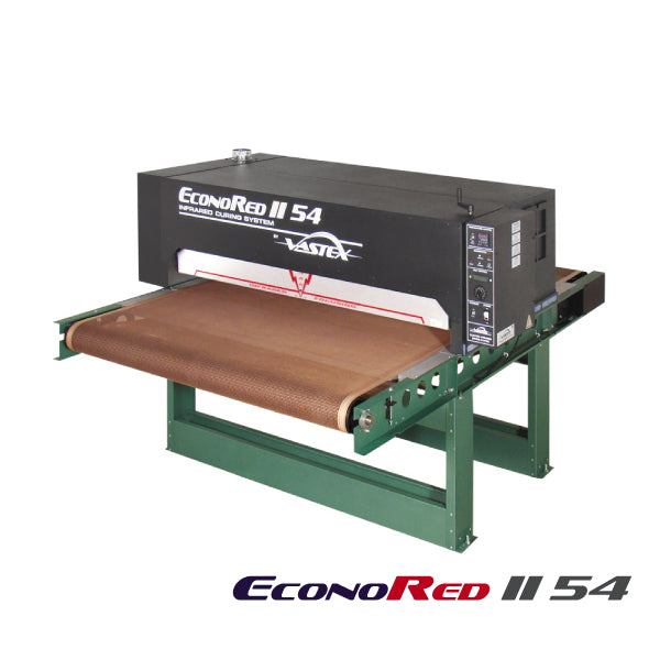 "EconoRed II Conveyor Dryer - 54"" Belt"