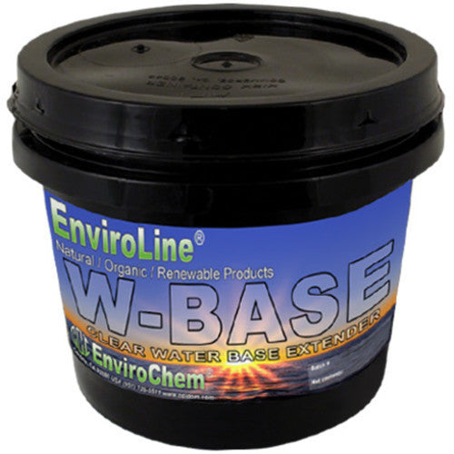 EnviroLine W-Base Clear Water Base Extender