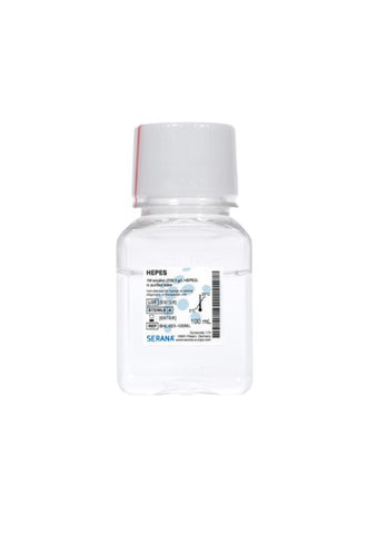 HEPES Solution, 100 ml