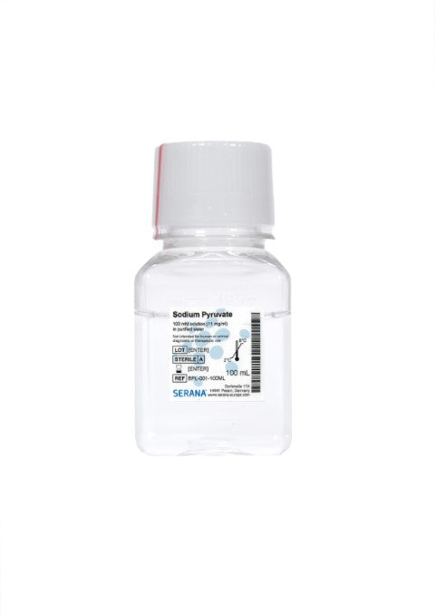 Sodium Pyruvate Solution, 100 ml