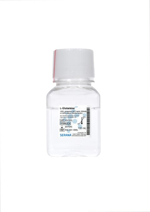 L-Glutamine Solution, 100 ml