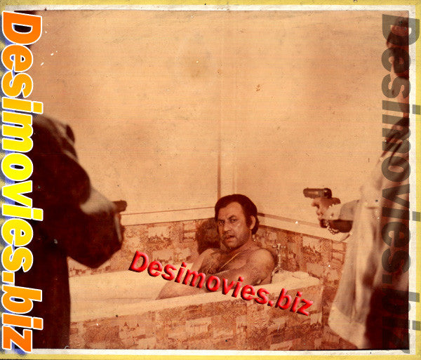 JOSH (1979) Lollywood Lobby Card Still B