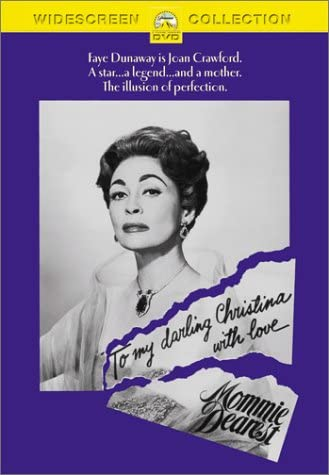 Mommie Dearest (Widescreen) DVD Region 1
