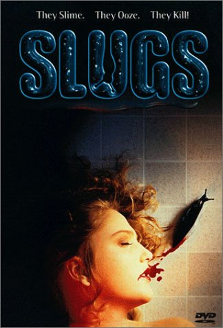 Slugs DVD Region 1
