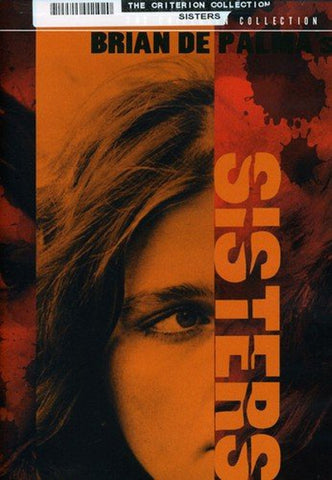 Sisters (1973) Criterion Collection DVD