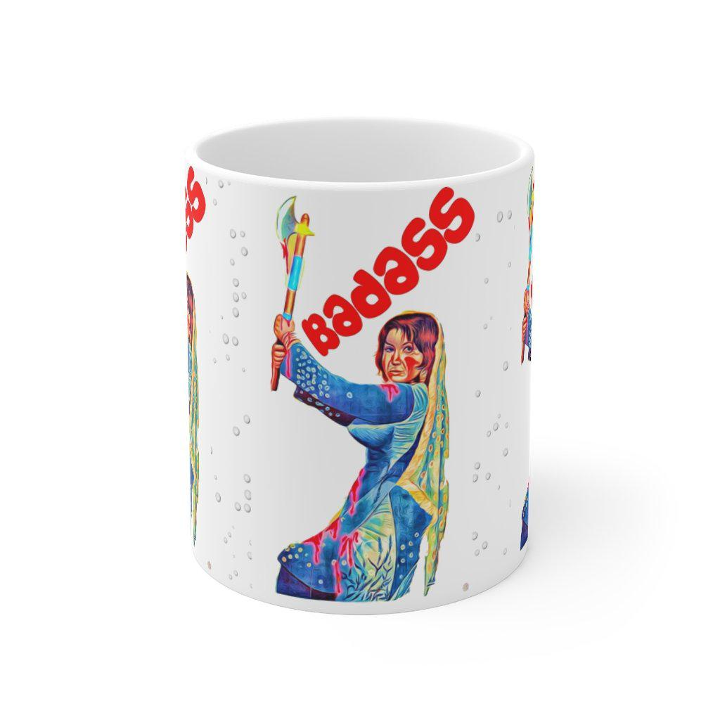 Badass - Lollywood Classics Mug 11oz