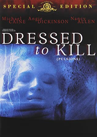 Dressed To Kill (Special Edition) DVD Region 1