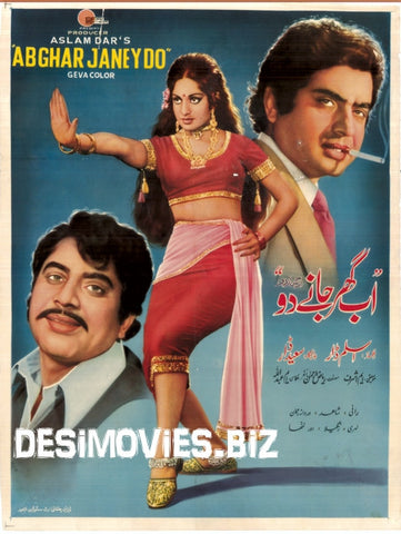 Ab Ghar Janay Do (1979)