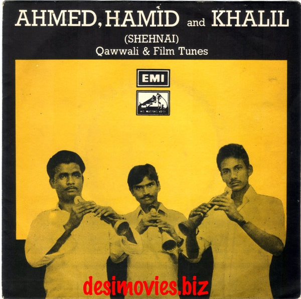 Ahmed, Hamid and Khalil (1973)